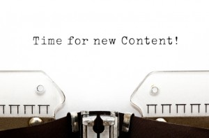 Content Is Still King - Custom Creatives