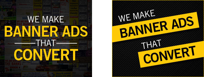 Banner Ad Design Recommendations by Custom Creatives