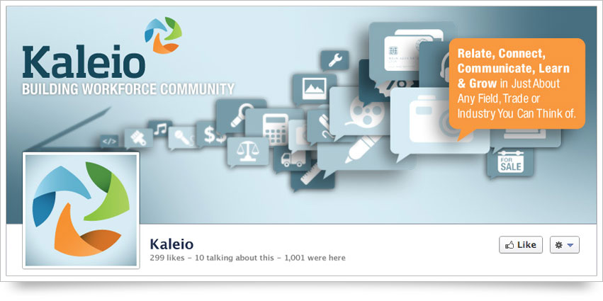 Kaleio Social Media – Custom Creatives Design Portfolio