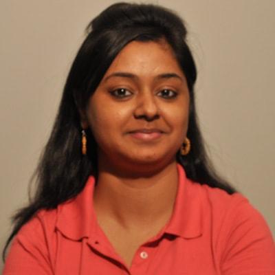 Purnima Upadhyay