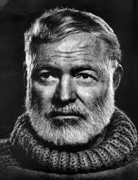 Hemingway - Famous Content Creator