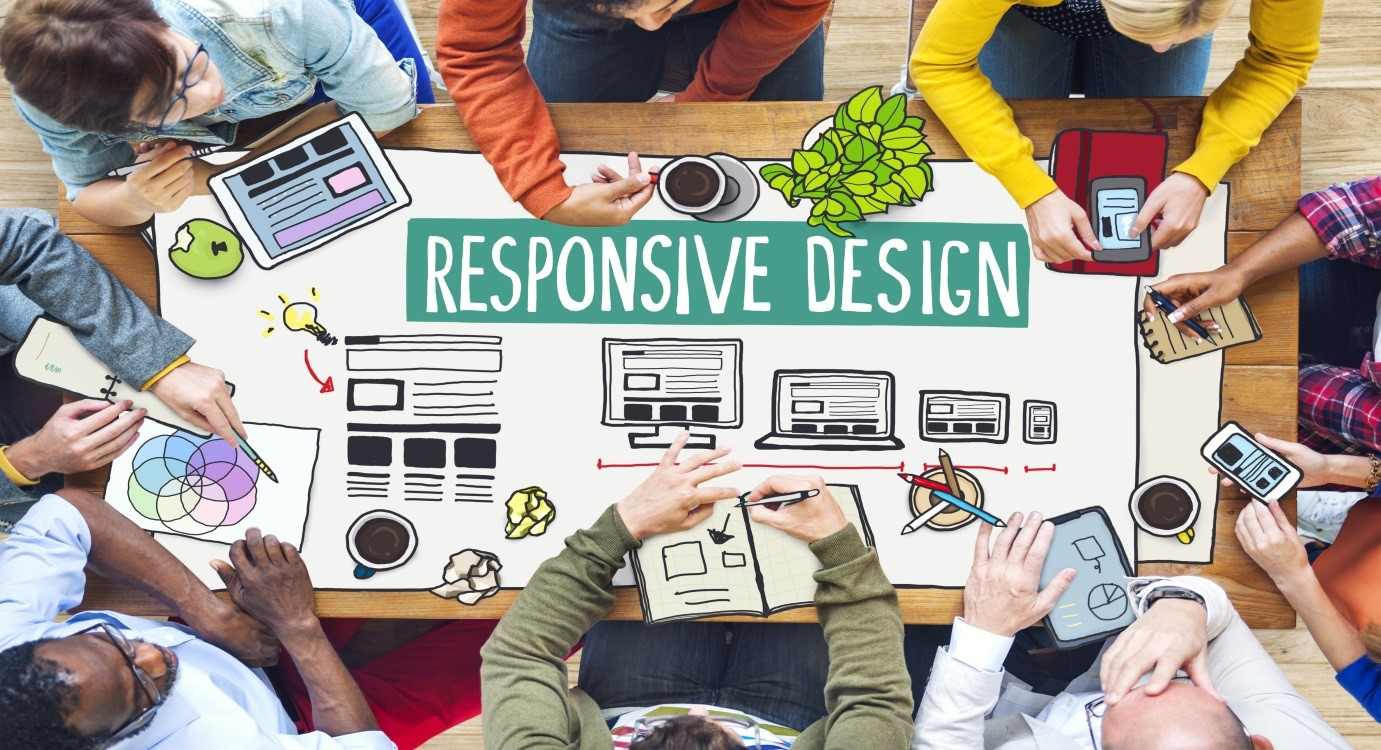 Responsive Design Websites for Agoura Hills Businesses