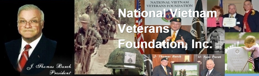 National Vietnam Veterans Foundation, Inc.