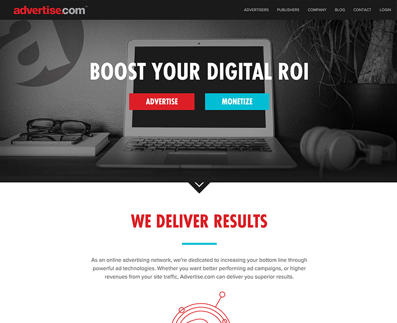 Boost Your Digital ROI – Image 1