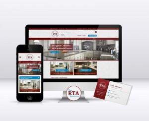 The RTA Store Corporate Branding