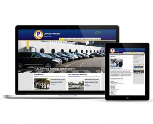Unified Parking Service – Image 1
