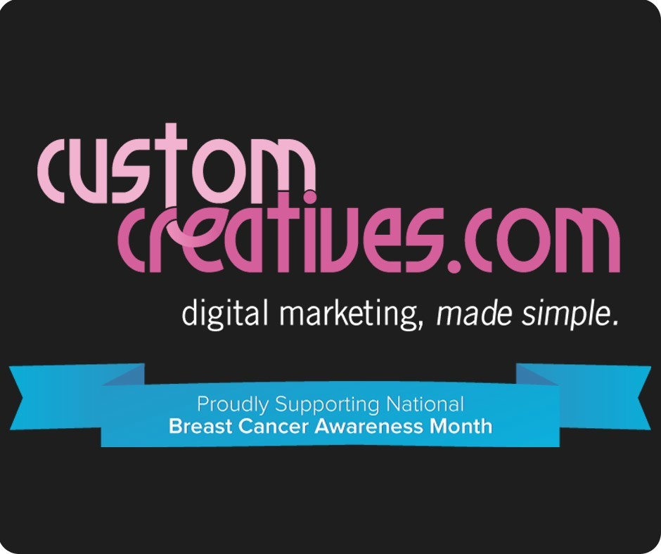 Breast Cancer Awareness Month - CC Logo