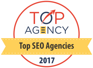 Custom Creatives is a Top SEO Agency 2017