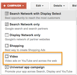 How To Set Up Your First YouTube Ads Campaign