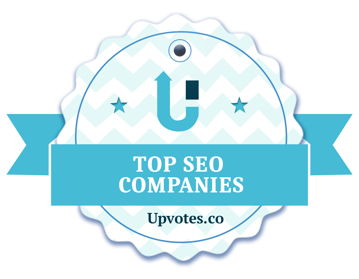 Custom Creatives Top SEO Companies 2020